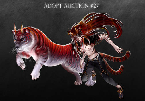 [CLOSED] Adopt Auction #27
