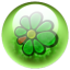 ICQ Glass Icon by jumper09