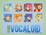 Icon's Vocaloid