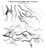 BigDave00's Lightning Pack by Bigdave00