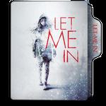 Let Me In - Movie Folder Icon