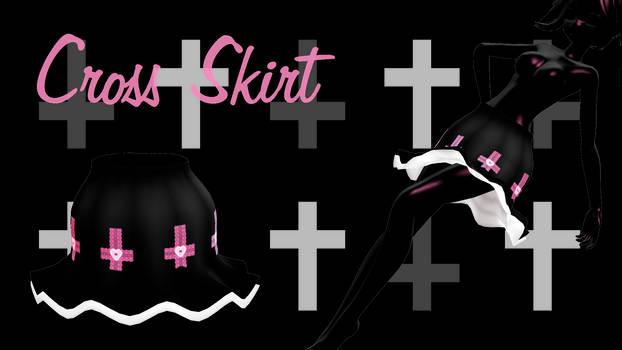 Cross Skirt - Download