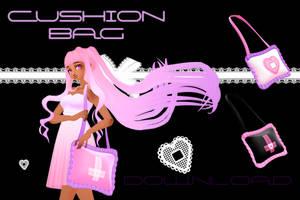 Cushion Bag download dl by HoshichoM