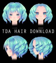 DL Tda + Predator Hair download