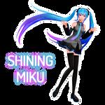MMD - Miku Hatsune model download