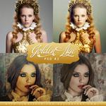 Golden Age - PSD #2