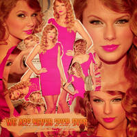 Taylor Swift blend gif