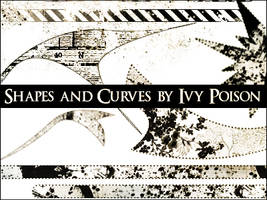 Shapes and Curves by ivy-poison