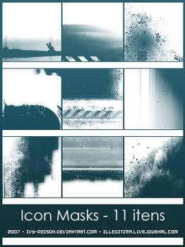 Icon Masks