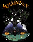 GIF: Halloween