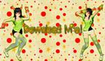 [MMD - Models] De:Monstar Self - DL