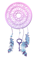 Dreamcatcher -free to use-
