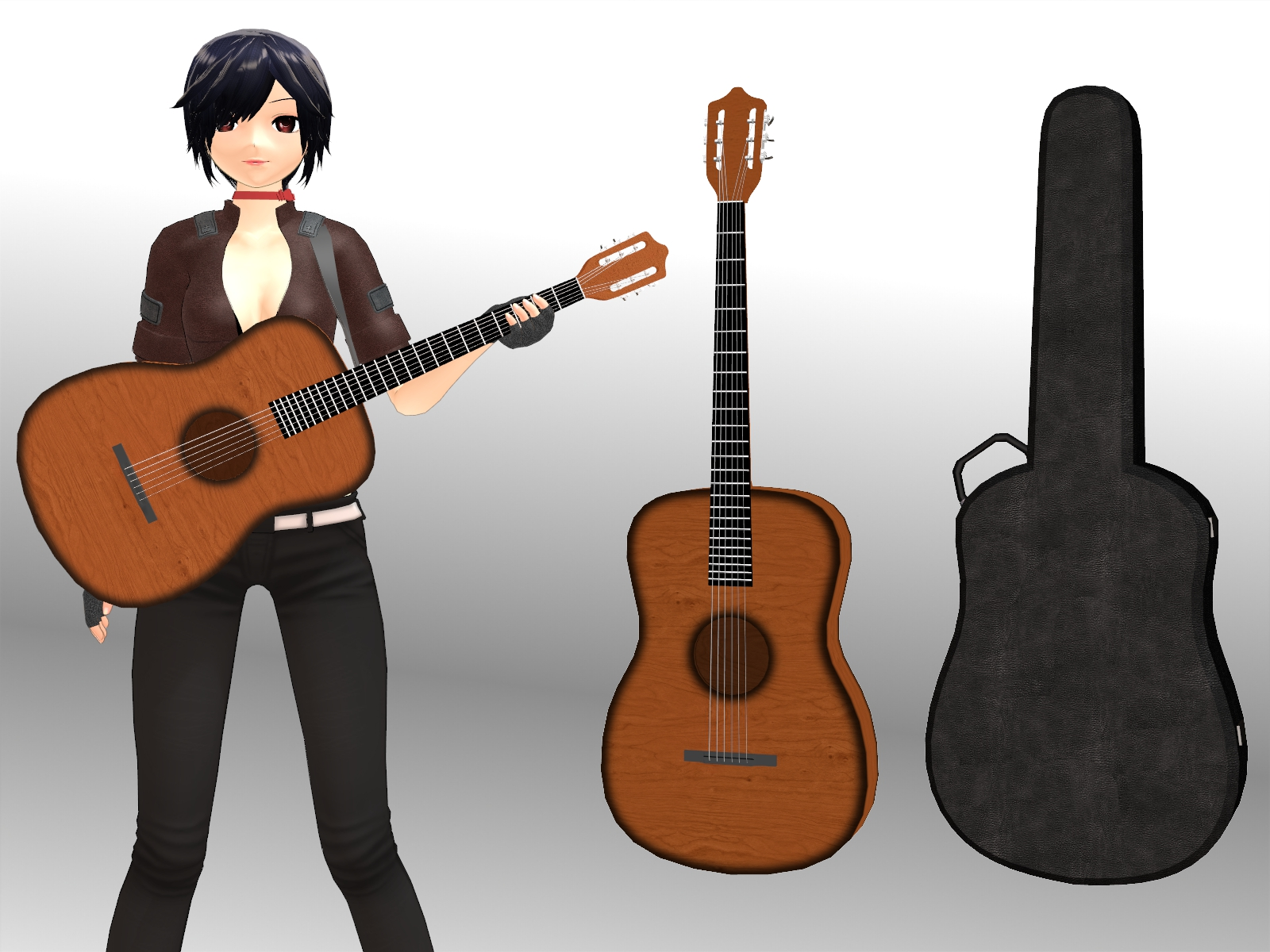 accessories musical instruments on mmd mall deviantart
