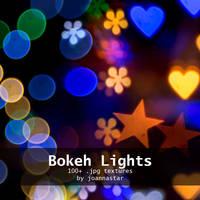 BokehLights by joannastar