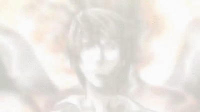 Light Yagami - The God of the New World