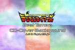 Best Tamers CDs Second Background Ressource