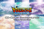 Best Tamers CDs Third Background Ressource