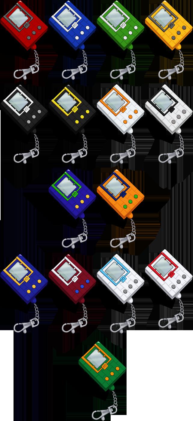 V-Pet Download Digimon
