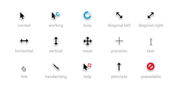 ml blau (OS X EL Capitan Link) by Ursgor