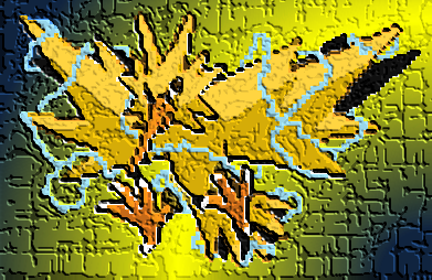 The Human Species 45 - Restless Thunderbird Zapdos by SuperShadowman
