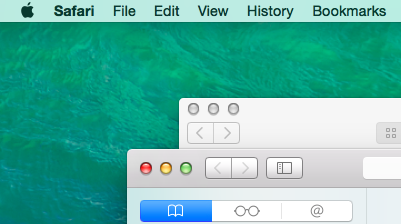 Mac Os X Lion theme for Yosemite by bananaeee on DeviantArt