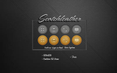 Scotchleather