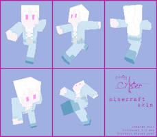 piratey Aster Minecraft skin by tirsden