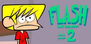 Crappy Flash Animation Test #2