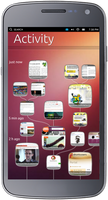 UbuntuTouch Browser Timeline