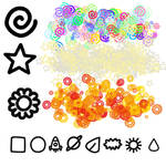 kid-style PS brushes