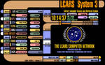 Lcars System 3 Version 2.2.3 - WX Fixed 8-22-2020