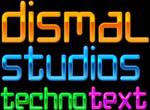 Techno Text Styles