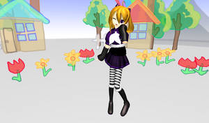 *Animasa Ichine Luna  DL*