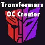 Transformers OC Creator (Text Generator) by Rainewhisper
