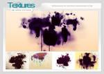 Textures - Splatters