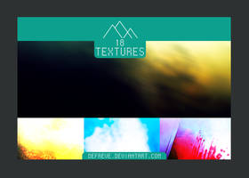 Textures - Industrial Art by Defreve