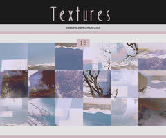 Icon Textures - Nevada by Defreve
