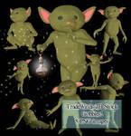 TW3D The Gobble Goblins
