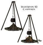 TW3D Campfires
