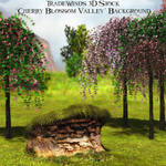 TW3D Blossom Valley