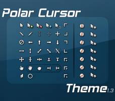 polar cursor theme 1.3
