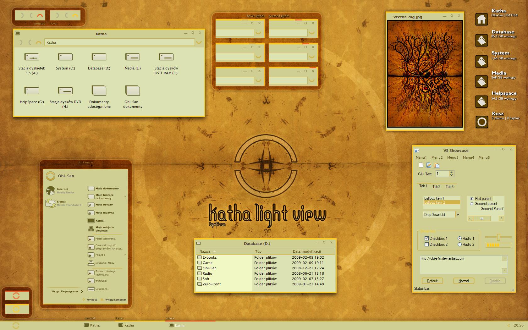 Katha Light View 2009 by Obi-S4n