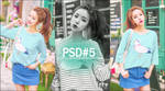 -060615- PSD Coloring #5