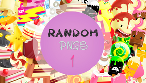 Random Png's 1