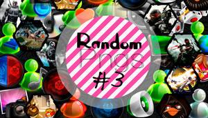 Random Pngs 3!