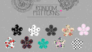 Random Patterns by Waatt