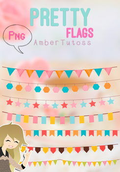 Pretty Flags