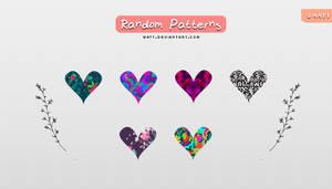 Random Patterns #8