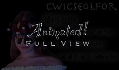 Cwicseolfor Deviant ID