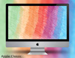 Apple Classic Wallpaper